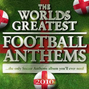Football Masters 歌手頭像