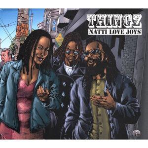Natti Love Joys 歌手頭像