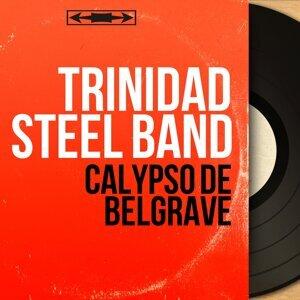 Trinidad Steel Band 歌手頭像