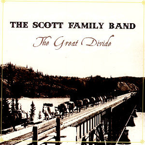 THE SCOTT FAMILY BAND 歌手頭像