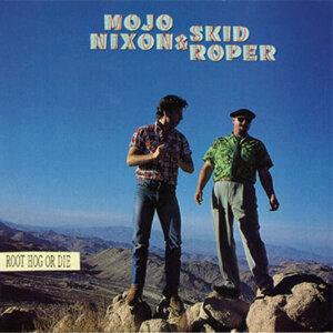 Mojo Nixon 歌手頭像