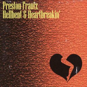 Preston Frantz 歌手頭像