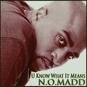 N.O.Madd 歌手頭像
