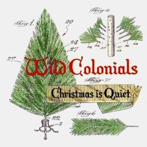 Wild Colonials 歌手頭像