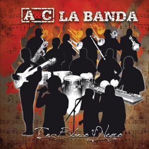 A&C La Banda 歌手頭像