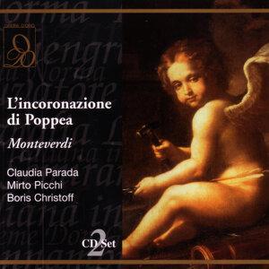 Claudio Parada, Mirto Picchi, Boris Christoff 歌手頭像