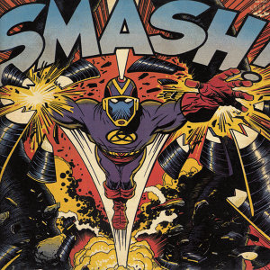 SMASH (featuring Switch/DeBarge)