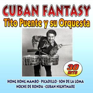 Tito Puente y Su Orquesta 歌手頭像