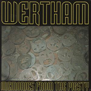 Wertham 歌手頭像