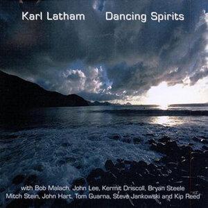 Karl Latham 歌手頭像