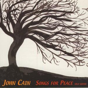 John Cain 歌手頭像