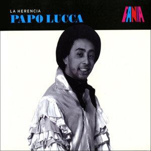 Papo Lucca 歌手頭像