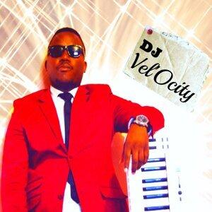 DJ Velocity 歌手頭像