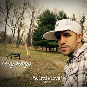 Tony Fuego 歌手頭像