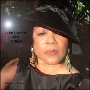 Susaye Greene 歌手頭像