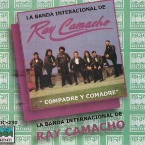 Ray Camacho 歌手頭像