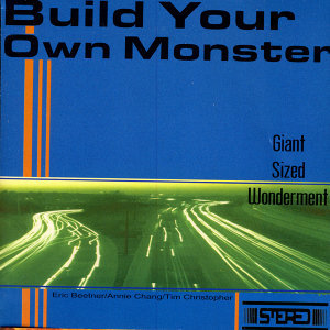 Build Your Own Monster 歌手頭像