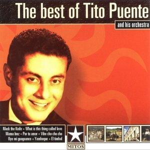 Tito Puente And His Orchestra 歌手頭像