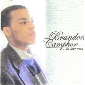 Brandon Camphor 歌手頭像