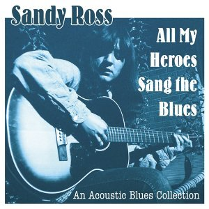 Sandy Ross 歌手頭像