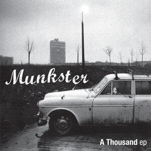 Munkster 歌手頭像