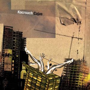Kocroach