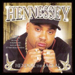 Hennssey 歌手頭像