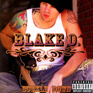 Blake O. 歌手頭像