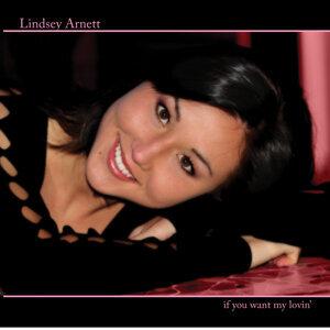 Lindsey Arnett 歌手頭像