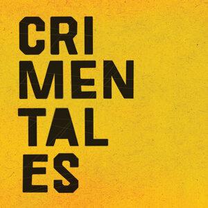 CRIMENTALES 歌手頭像