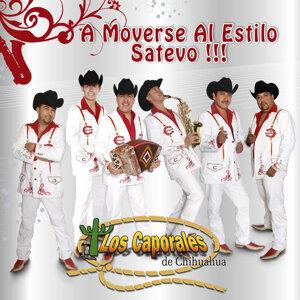Los Caporales De Chihuahua 歌手頭像