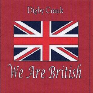 Digby Crank 歌手頭像