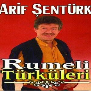 Arif Şentürk