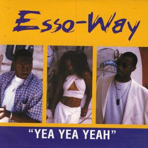 Esso-Way