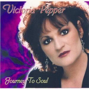 Victoria Pepper 歌手頭像