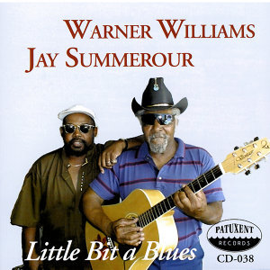 Warner Williams and Jay Summerour