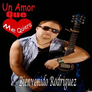 Bienvenido Rodriguez