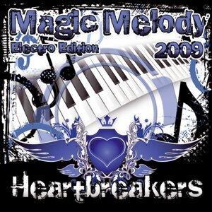 Heartbreakers 歌手頭像