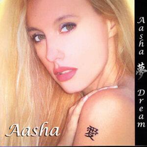 Aasha 歌手頭像