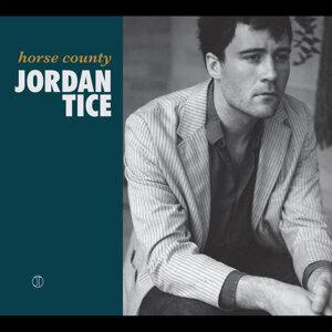 Jordan Tice 歌手頭像