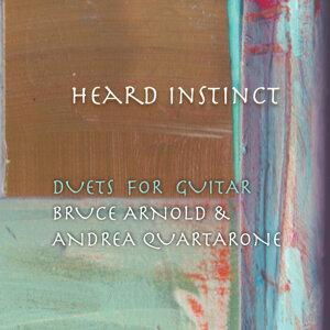 Bruce Arnold & Andrea Quartarone 歌手頭像