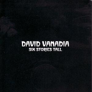 David Vanadia 歌手頭像