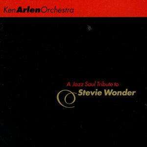 Ken Arlen Orchestra 歌手頭像