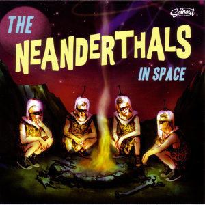 The Neanderthals 歌手頭像