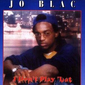 Jo Blac 歌手頭像
