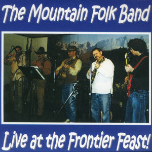 East Side Dave & The Mountain Folk Band