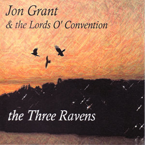 Jon Grant & the Lords O' Convention 歌手頭像
