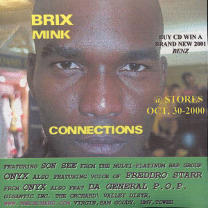 Brinx Mink & Onyx 歌手頭像