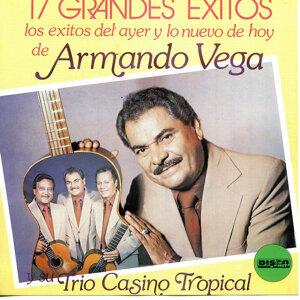 Armando Vega y su Trío Casino Tropical 歌手頭像