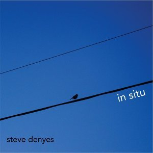 Steve Denyes 歌手頭像